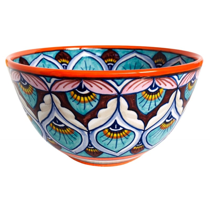 CRB-A02-CEREAL BOWL