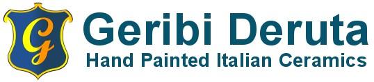 Geribi Deruta Ceramics