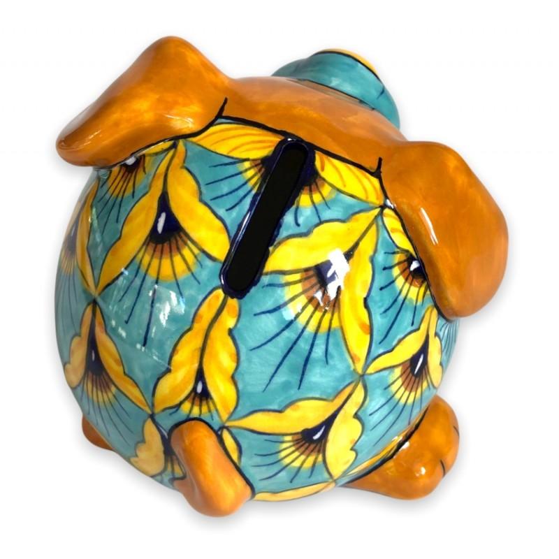 PB04 Piggy Bank cm.18
