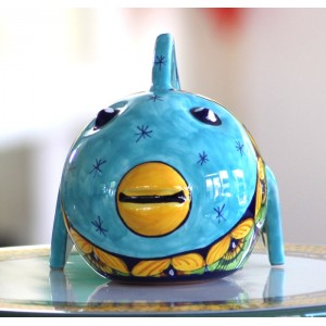 "FB08-FISH-BALL 5""x7"" (13x18cm)"