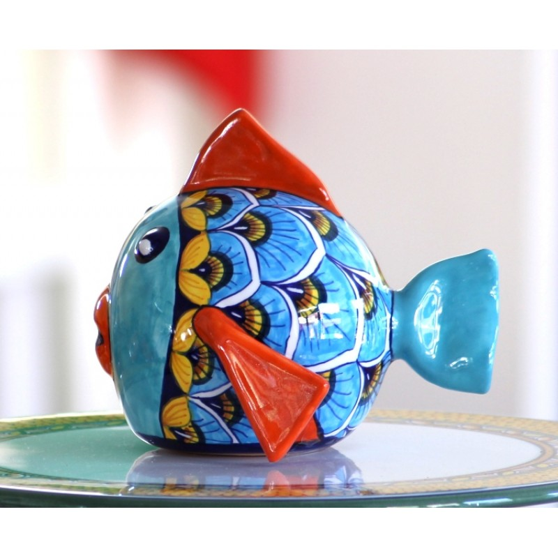 "FB05-FISH-BALL 6""x6,5"" (15x16cm)"