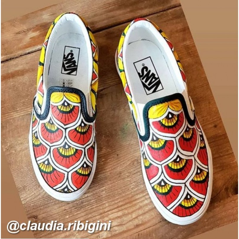 CLAUDIA SNEAKERS CS2
