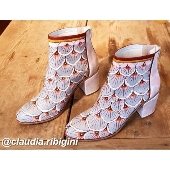 CLAUDIA BOOTS CB1