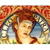 Cleopatra B2 Wall Plate 50cm
