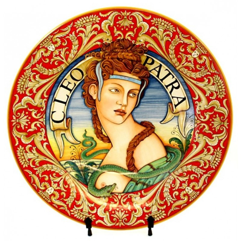 Cleopatra B2 Wall Plate 50cm