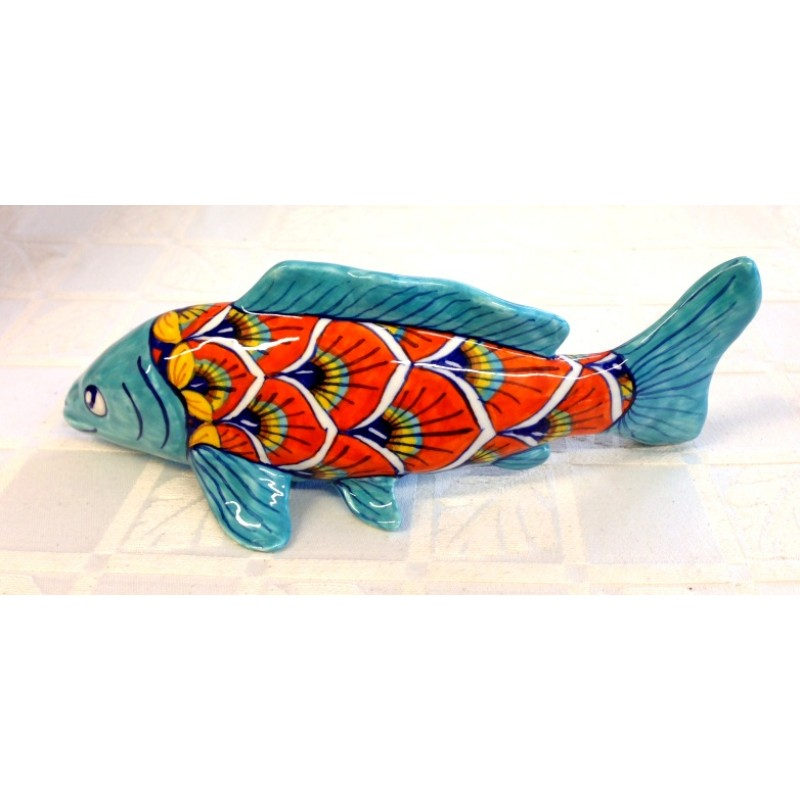 FISH-A1-8inch