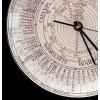 """P01-PHILOSOPHARIUM WALL CLOCK - 13,5"""""""