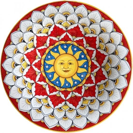SUN-01 Wall Plate