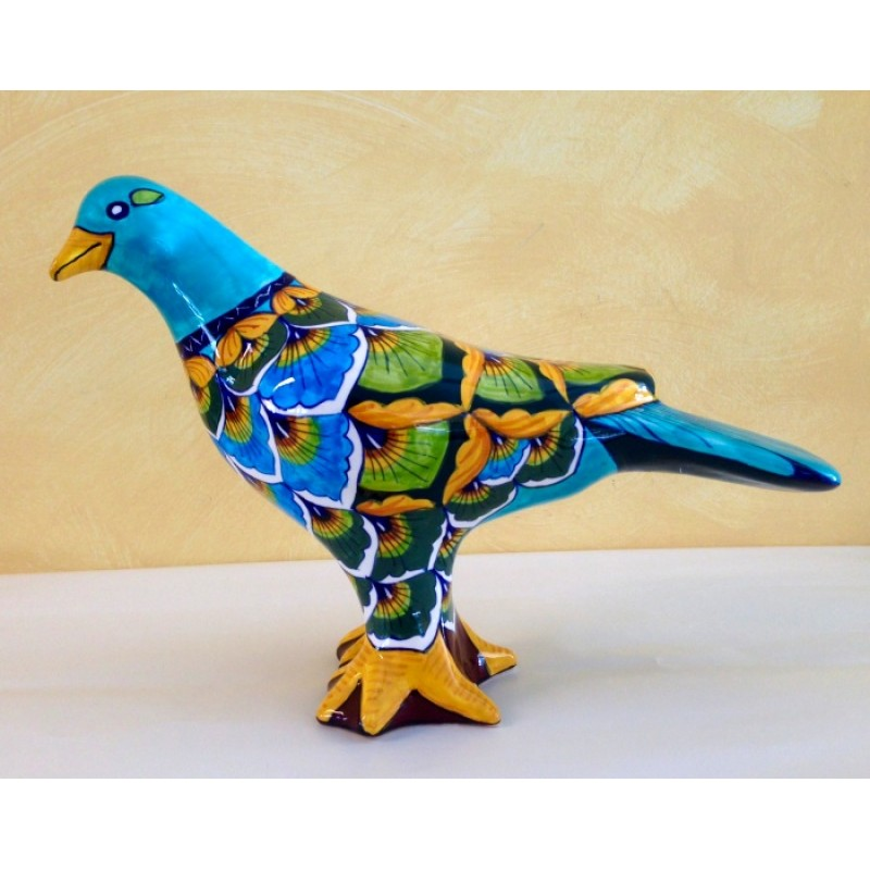 "Pigeon A - 12""x8,5"""