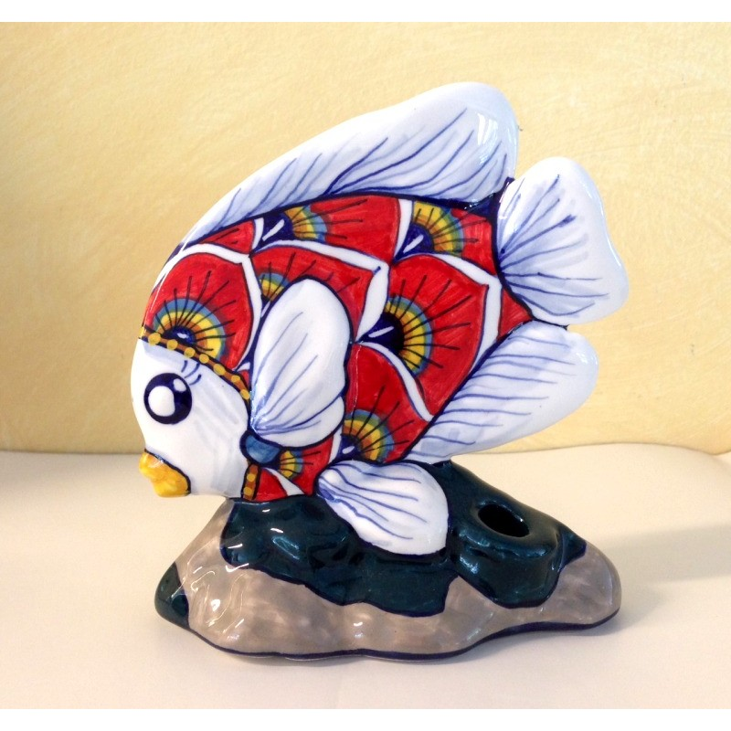 Fish-PH-01-5.5inch-Pen-Holder