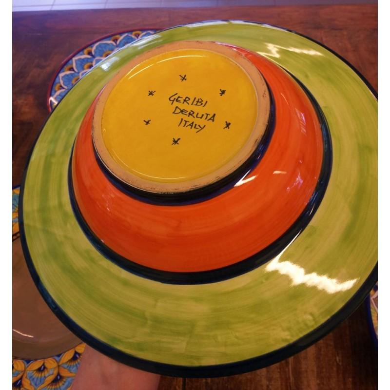 "Cappello Plate 27cm - 10.5"""