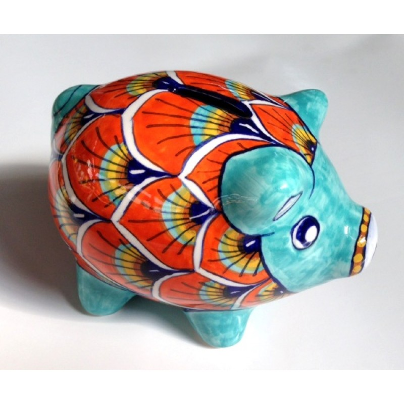 "PIG-10-BANK-4"""