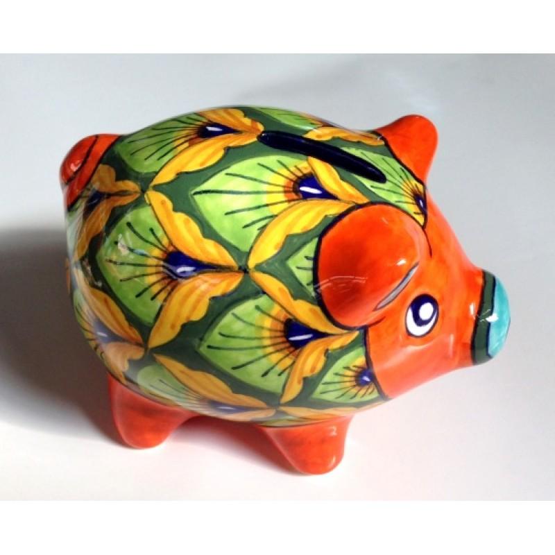 "PIG-11-BANK-4"""