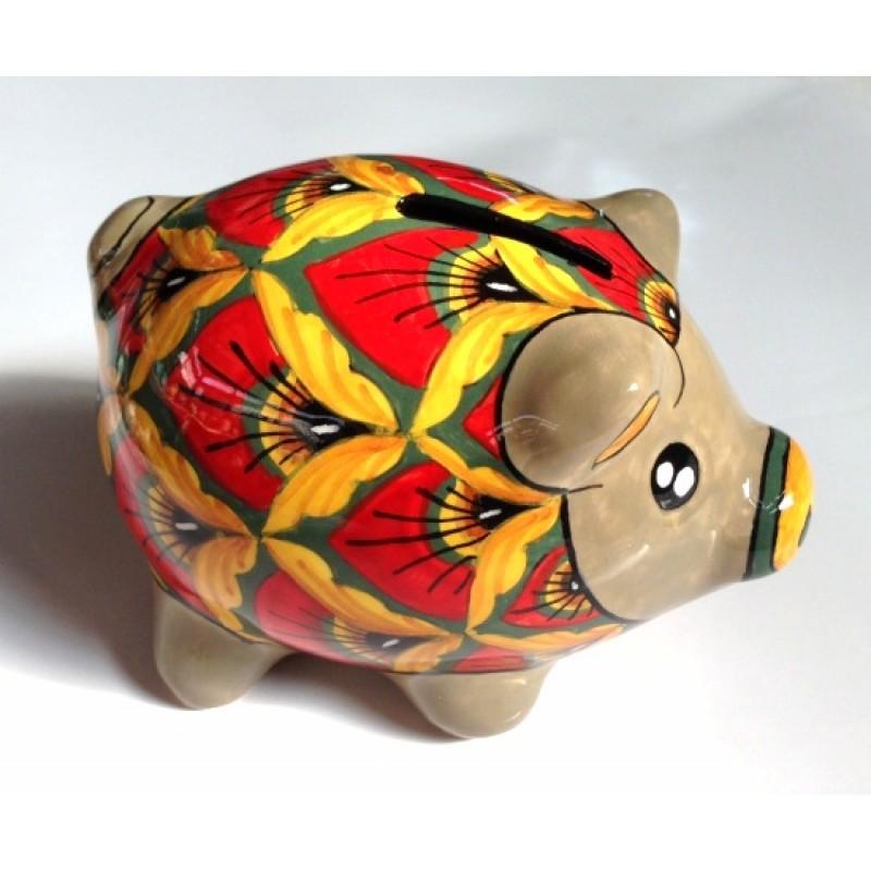 "PIG-14-BANK-4"""