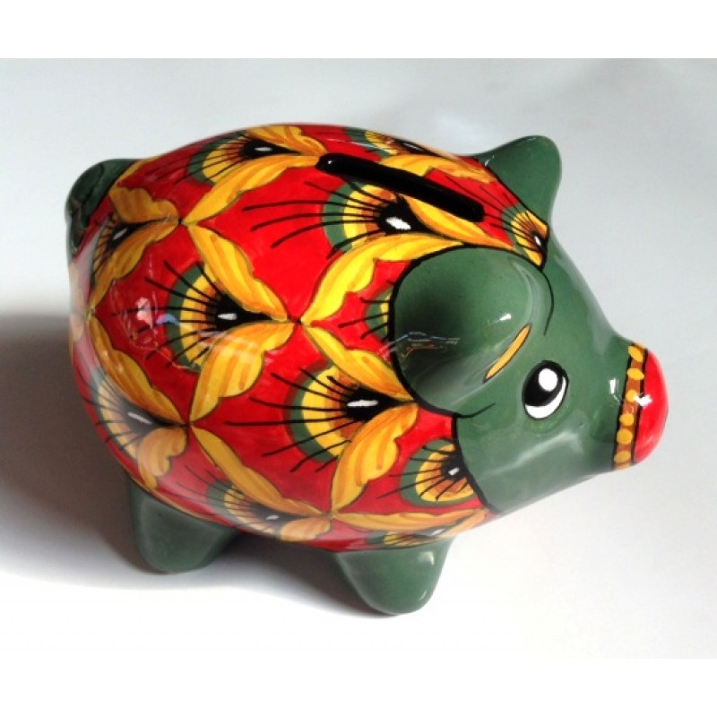 "PIG-16-BANK-4"""