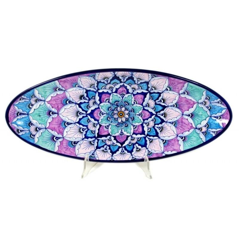 FHP-207 Fish Platter 54cm