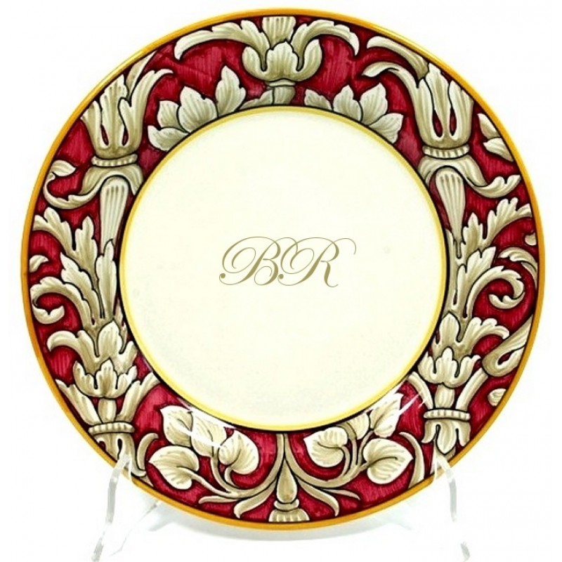 CL125-GC Place setting