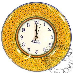 WLC-01 Wall Clock 10in