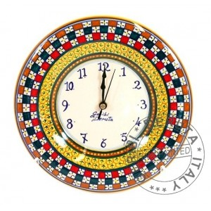 WLC-04 Wall Clock 10in