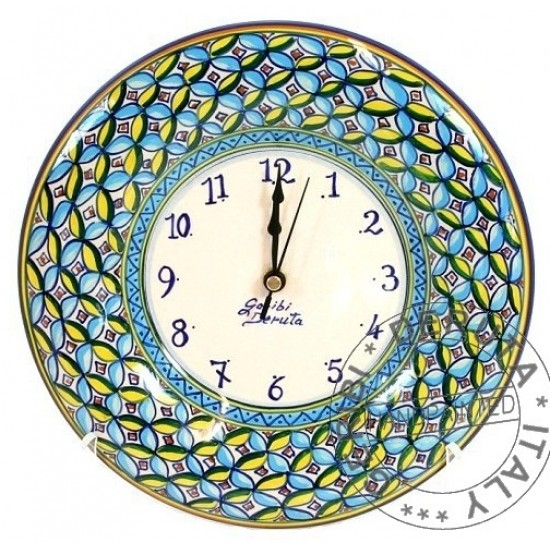 WLC-06 Wall Clock 10in