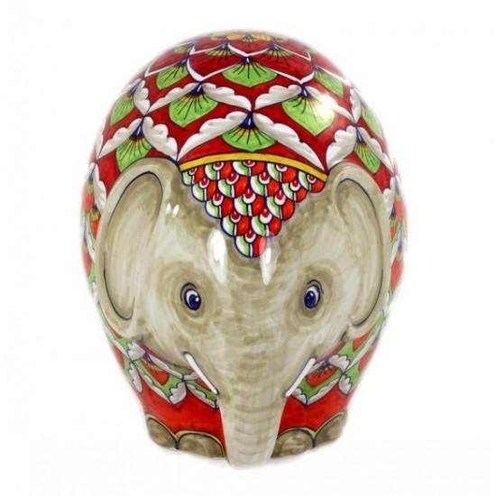 E11 Elephant 8,5