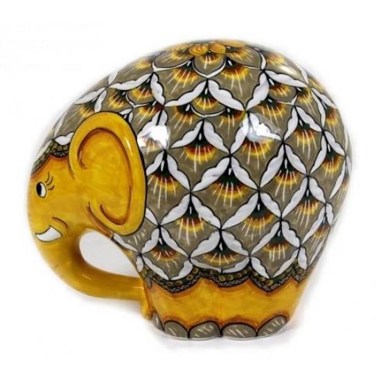 E14 Elephant 8,5