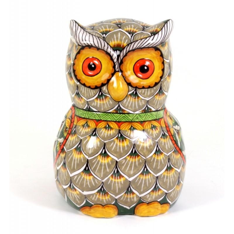 OW 01 Owl 23cm