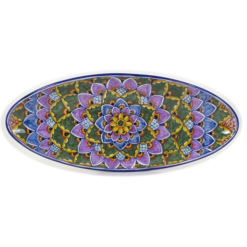 50010 Fish Platter 54cm