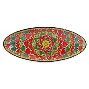 50011 Fish Platter 54cm