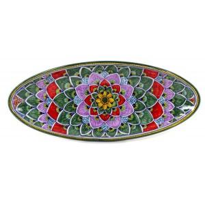 50012 Fish Platter 54cm