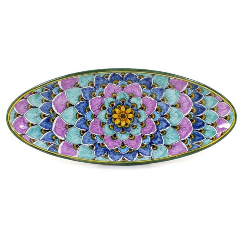 50013 Fish Platter 54cm