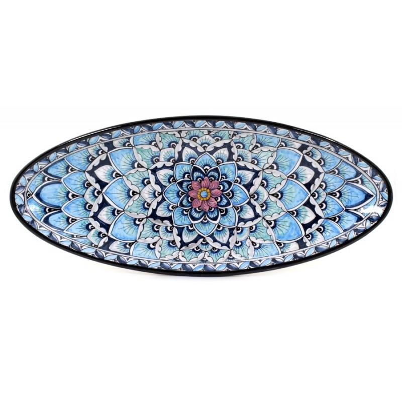 50015 Fish Platter 54cm