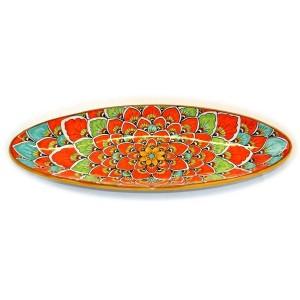 FHP-202 Fish Platter 54cm