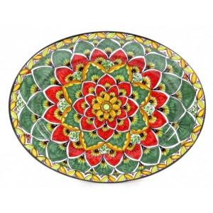 50011 Oval Platter