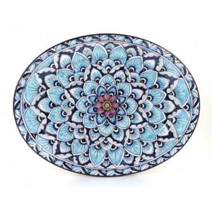 50015 Oval Platter