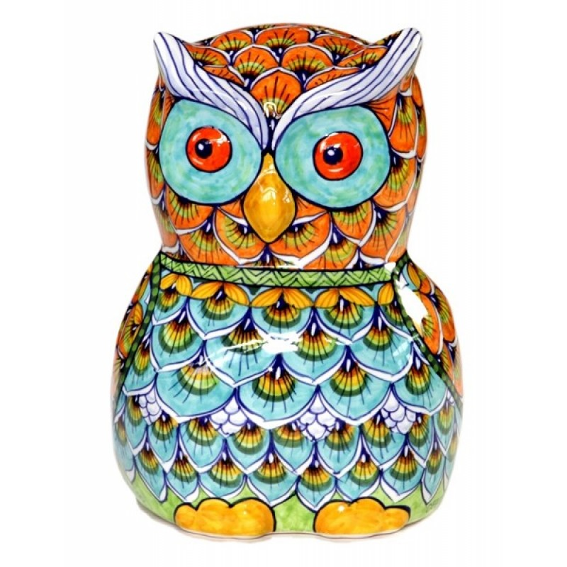 OW 02 Owl 23cm