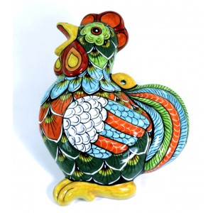 Rooster 01